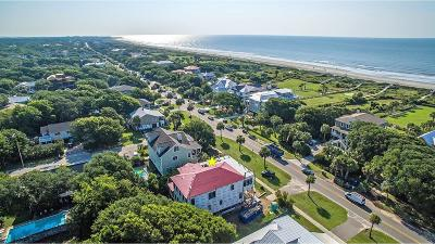 Isle Of Palms SC Single Family Home For Sale: $2,599,990
