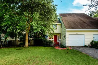 Attached For Sale: 1221 Valley Forge Dr Drive