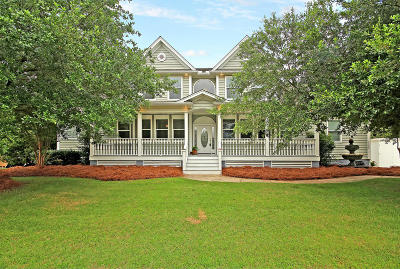 Single Family Home Contingent: 1106 Ole S Court