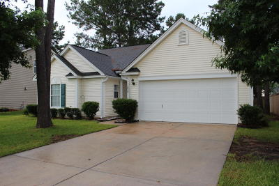 Single Family Home Contingent: 1413 Crossbill Trail