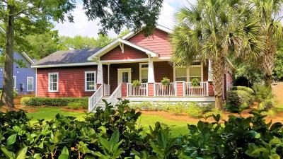 Charleston Single Family Home For Sale: 1987 Hollings Road