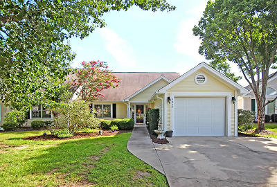 Attached For Sale: 9037 Delancey Circle