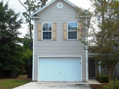 Attached For Sale: 1322 Garland Street
