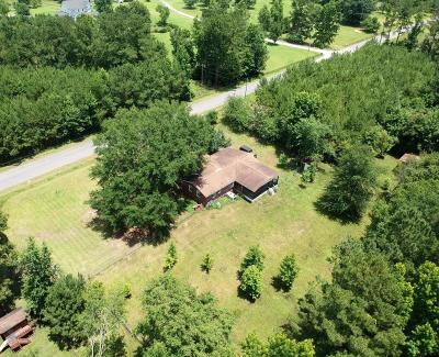 Single Family Home For Sale: 381 Rice Road