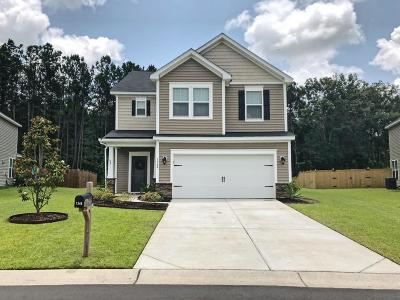 Summerville Single Family Home For Sale: 1348 Wild Goose Trail