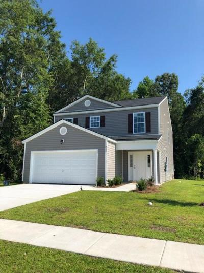 Summerville Single Family Home For Sale: 300 Brittondale Road