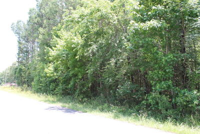 Residential Lots & Land Contingent: Rice Road