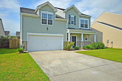 Summerville Single Family Home For Sale: 2008 Isabela Ct