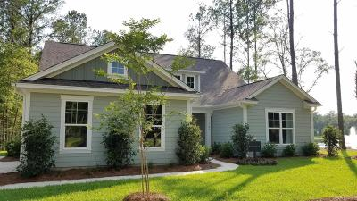 Single Family Home Contingent: 225 Camber Road