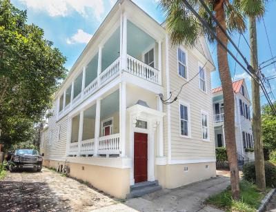 Attached For Sale: 83 Alexander Street #B