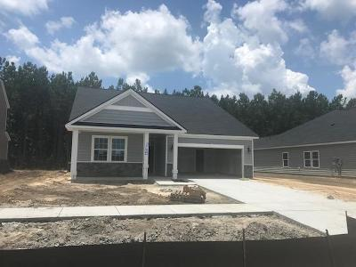 Summerville Single Family Home For Sale: 268 Witch Hazel Street