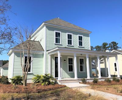 Summerville Single Family Home For Sale: 350 Summers Drive