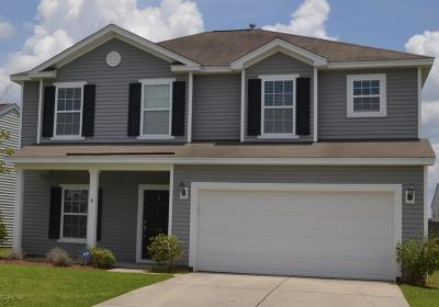 Goose Creek Single Family Home For Sale: 108 Cherry Laurel Lane