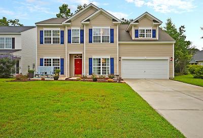 Single Family Home For Sale: 9608 Pebble Creek Boulevard