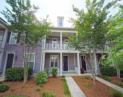 Mount Pleasant SC Attached For Sale: $265,000