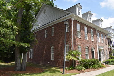 Grand Oaks Plantation Attached For Sale: 726 Certificate Court