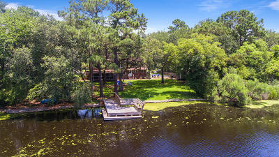 Charleston Single Family Home For Sale: 2260 Forest Lakes Boulevard