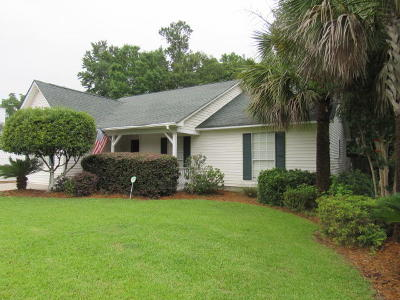 Single Family Home For Sale: 1006 Limerick Drive
