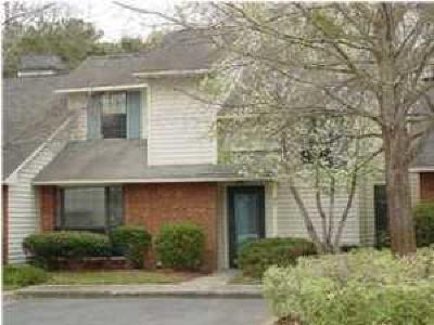 Goose Creek Attached For Sale: 47 Indigo Lane