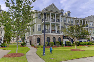 Charleston SC Attached For Sale: $344,500