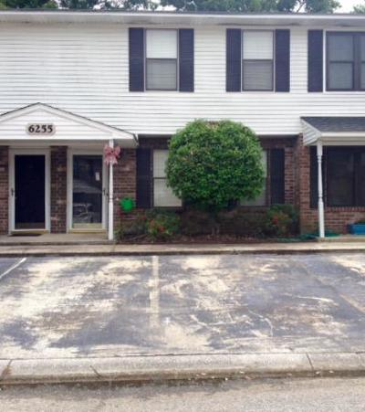 North Charleston Attached For Sale: 6255 Lucille Drive #C