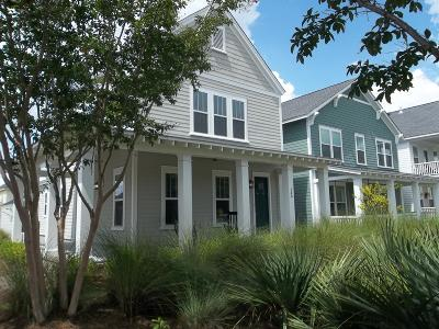 Summerville Single Family Home For Sale: 240 Summers Drive