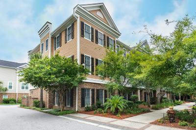 Mount Pleasant Attached For Sale: 656 Coleman Boulevard 502