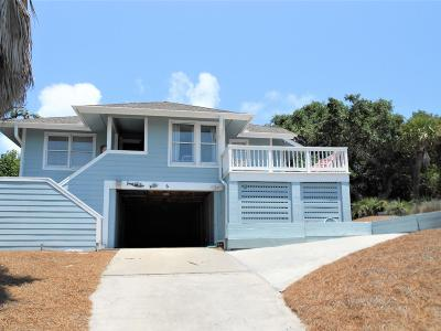 Isle Of Palms Single Family Home For Sale: 6 Sandshell Ct Court