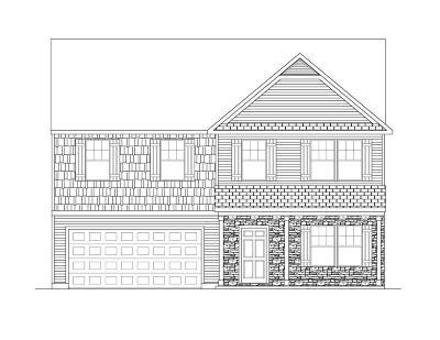 Summerville Single Family Home For Sale: 416 Snowy Plover Lane
