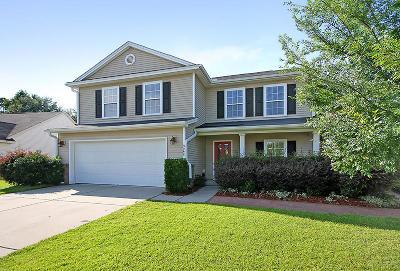 Wescott Plantation Single Family Home For Sale: 5048 Ballantine Dr