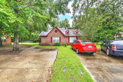 Attached For Sale: 9524 S S Cardinal Drive