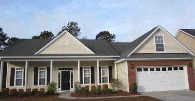 Wescott Plantation Single Family Home For Sale: 9436 Harroway Road
