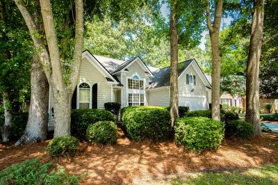 Mount Pleasant SC Single Family Home Contingent: $369,000