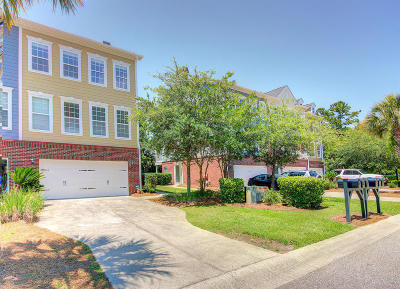Mount Pleasant SC Attached For Sale: $319,900
