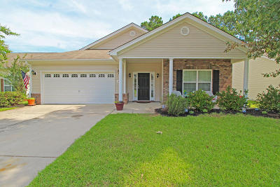 Moncks Corner Single Family Home For Sale: 412 Norwood Court