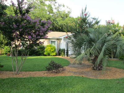 Summerville SC Single Family Home For Sale: $187,500
