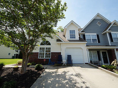 Goose Creek Attached For Sale: 104 Greyson Circle