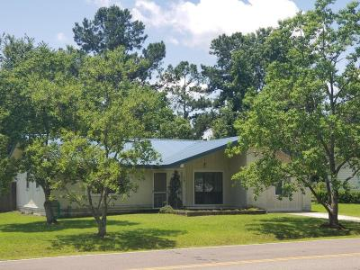 Moncks Corner Single Family Home For Sale: 109 Mountain Pine Road