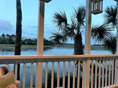 Seabrook Island SC Attached For Sale: $224,900