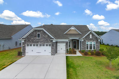 Summerville SC Single Family Home For Sale: $475,000
