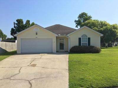 North Charleston Single Family Home Contingent: 8405 Wylie Drive