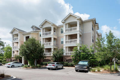 Charleston Attached For Sale: 2244 Ashley Crossing Drive #231