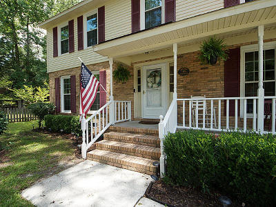 Summerville Single Family Home For Sale: 105 Heritage Street