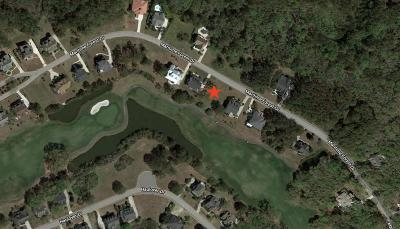 Johns Island Residential Lots & Land For Sale: 2917 Maritime Forest Drive