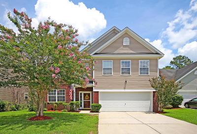 Legend Oaks Plantation Single Family Home For Sale: 2004 Asher Loop