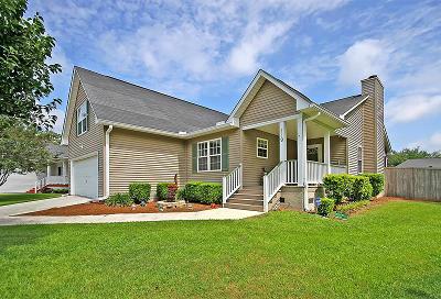 Goose Creek Single Family Home For Sale: 119 Retriever Ln