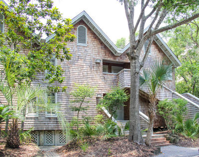 Kiawah Island Attached For Sale: 3535 Shipwatch Road