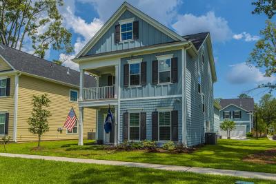 Charleston SC Single Family Home For Sale: $375,000