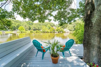 Charleston SC Single Family Home For Sale: $529,900