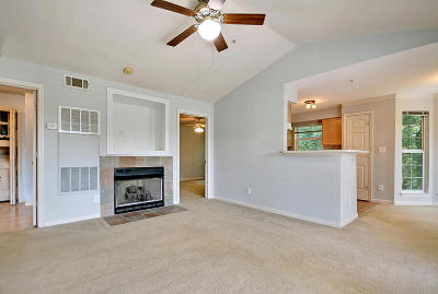 Charleston County Attached For Sale: 700 Daniel Ellis Drive #14307